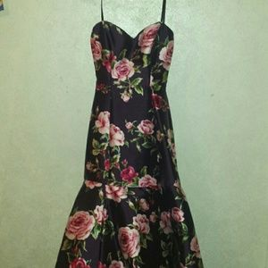 Junior clothing Prom or special occasion dress